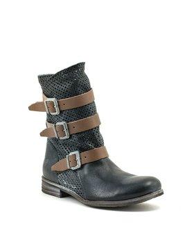 Felmini A002 Boot Black/Brown