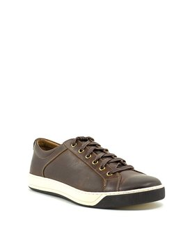 Men's Johnston & Murphy Allister Lace To Toe Shoe Brown
