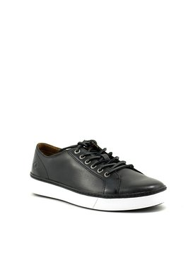 Men's Sperry Clipper Sneaker Black