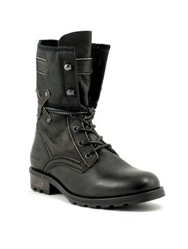 PLDM Ukange Veg Boot Black