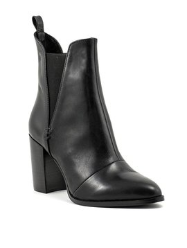 Wittner Honesty Boot Black