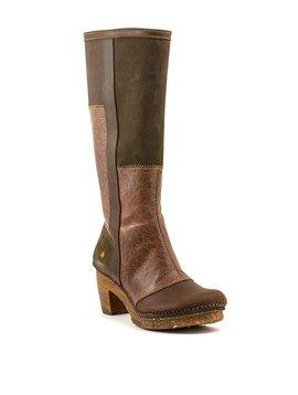 Art 0364 Tall Boot Multi