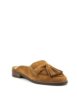 Vionic Wise Reagan Slip-On Caramel