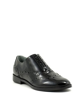 Vionic Wise Hadley Shoe Black