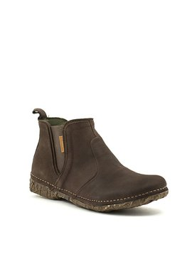 El Naturalista N959Brn Chelsea Boot