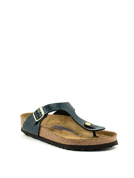 Birkenstock Gizeh Birko-Flor Soft Footbed Regular Width