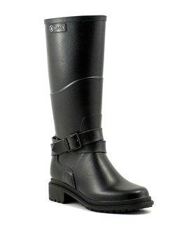 Aigle Aigle Macadames Rain Boot Black