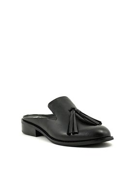Wittner Jerrie Slip-On Black