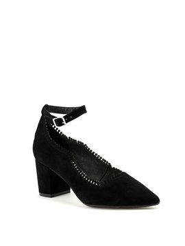 Wittner Danilo Shoe Black