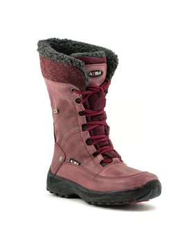 Attiba 550364/OC24 Winter Boot Bordeaux