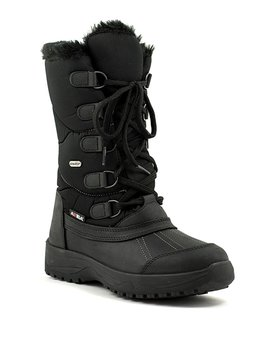 Attiba 903SP-OC38 Winter Boot Black