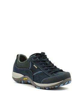 Dansko Paisley Shoe Navy