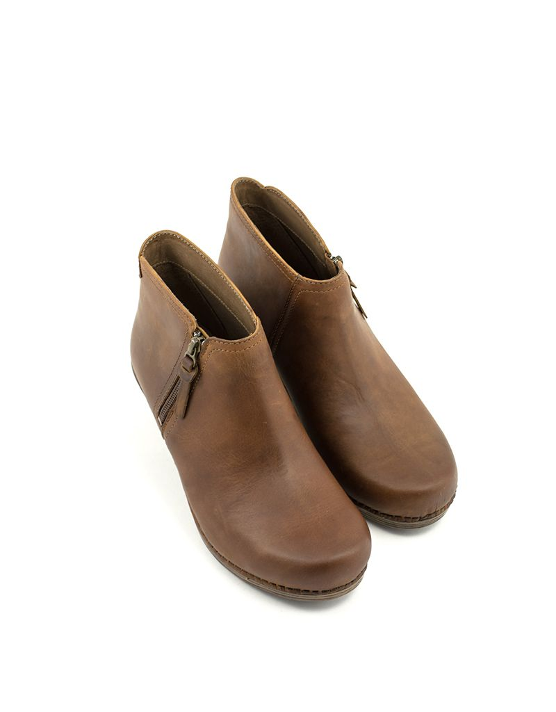Dansko Dansko Max Veg Boot Saddle