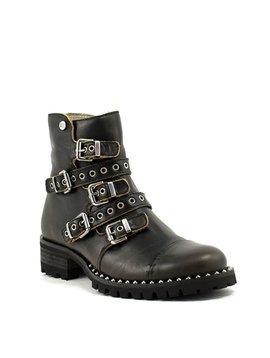 Dkode Umbria Boot  Black
