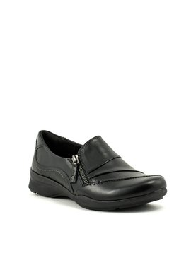 Earth Anise Shoe Black