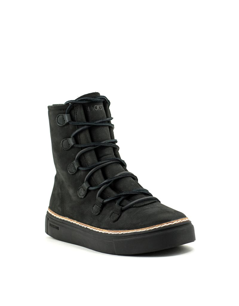 Buy Cheap Best Store To Get Blackstone Women's OL26 Hi-Top Trainers How Much For Sale inExs07