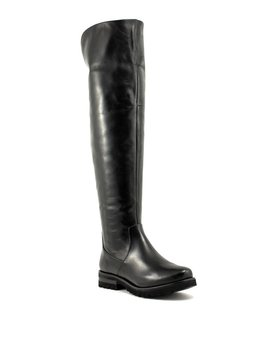 Gerry Weber Camile 07 Over-The-Knee Boot Black