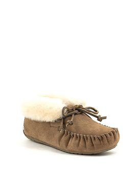 Emu Moonah Moccasin Oak