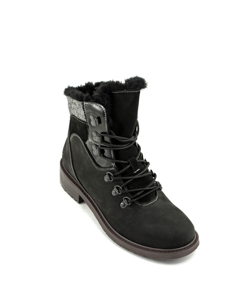 Cheap Sale With Paypal EMU Primrose Waterproof Boot(Women's) -Oak Leather/Suede Outlet Discount yRNZfvmJCv