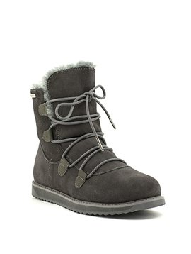 Emu Kamona Boot Charcoal