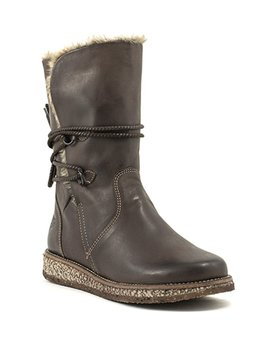 Takeme Ville Boot Brown