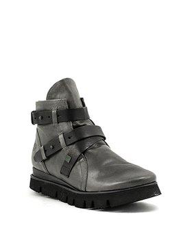 Takeme Alicant Boot Grey/Black
