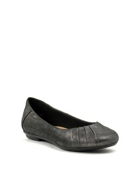 Earth Bellwether Shoe Pewter