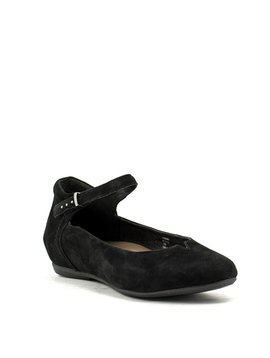 Earthies Emery Shoe Black