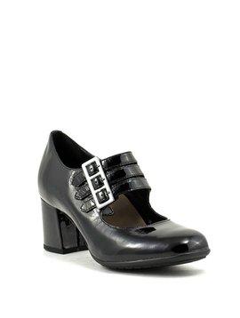 Earthies Fortuna Shoe Black