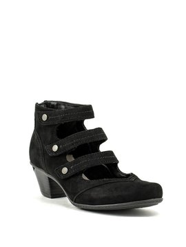 Earth Serano Shoe Black