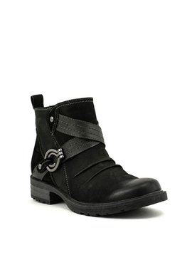 Earth Laurel Boot Black