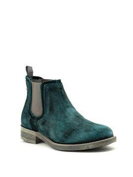 Nobrand Dim Chelsea Boot Blue