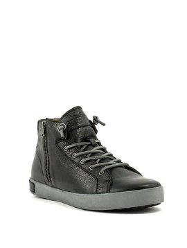 Men's Blackstone KM99 High Top Black