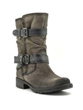 Earth Everwood Boot Khaki