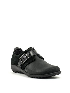 Naot Tane Shoe Black