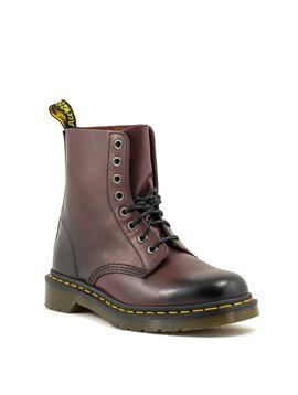 Dr. Martens Pascal Cherry Red Boot