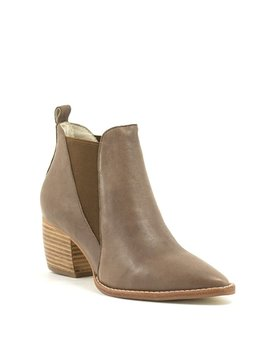 Sol Sana Bruno Chelsea Boot Fawn