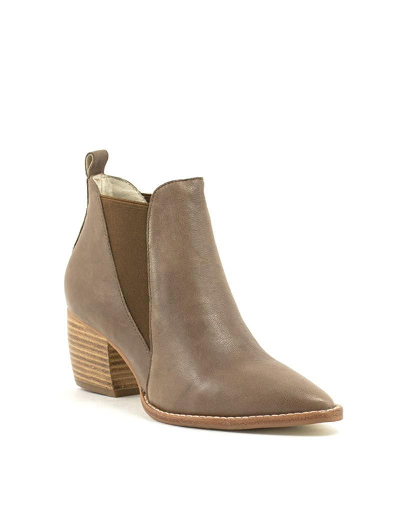 Sol Sana Sol Sana Bruno Chelsea Boot Fawn