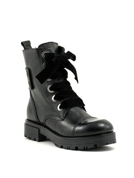 Ateliers Dante Boot Black