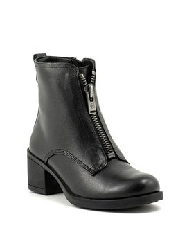 Bussola Tish Short Zip Boot