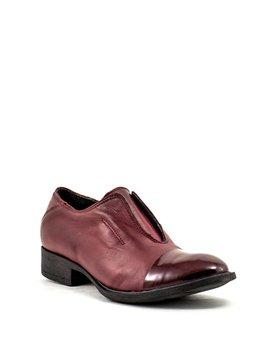 Ateliers Bailor Shoe Bordo