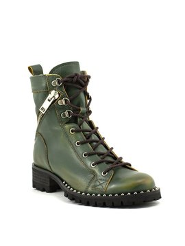Dkode Udele Boot Green