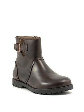 Birkenstock Stowe Boot Regular Width Expresso