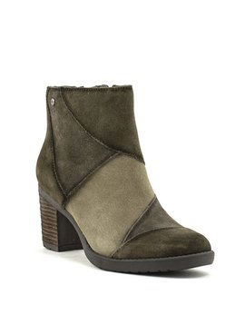 Earth Malta Boot Olive