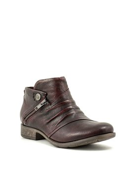 Earth Ronan Boot Garnet