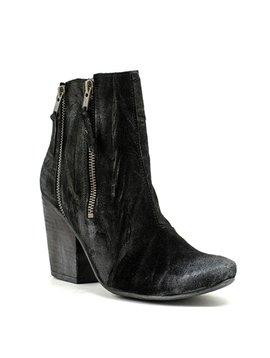 Papucei Huanita Boot Black
