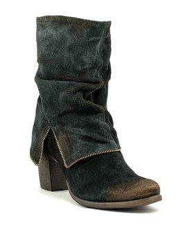 Papucei Jaina Boot Black