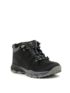 Vionic Everett Walking Boot Black