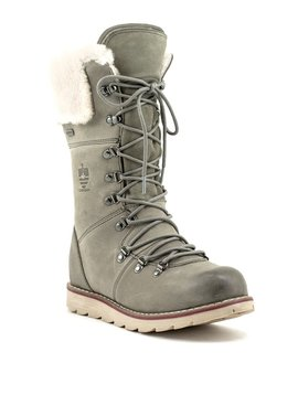 Royal Canadian Louise Boot Grey