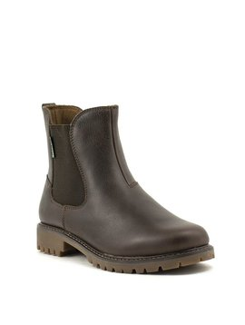 Eastland Ida Chelsea Boot Walnut